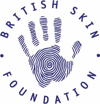British Skin Foundation Grant award