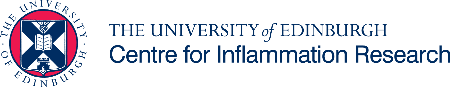 Centre for Inflammation Research Logo