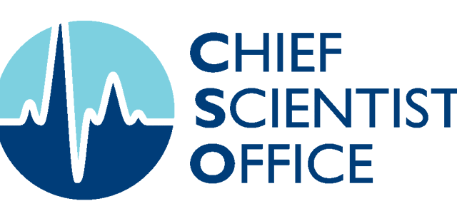 Chief Scientist Office Grant started